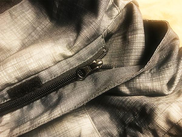 コミネ(KOMINE)ライダースメッシュジャケット